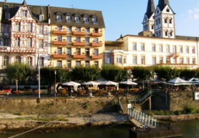 Reis Rijn Duitsland (1)